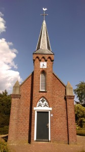 kleinste kerkje